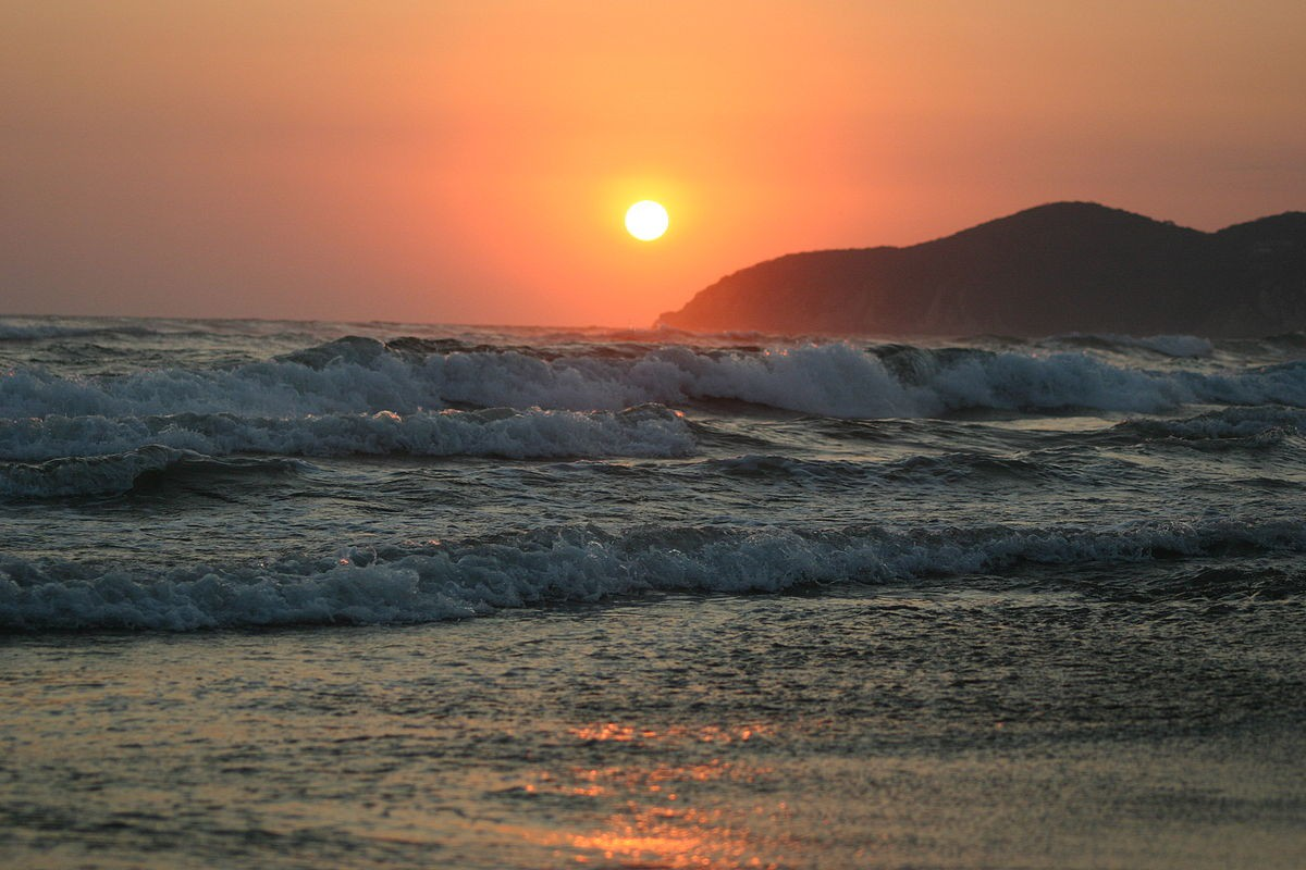 """Acapulco sunset summer"" by Arturo Mann"